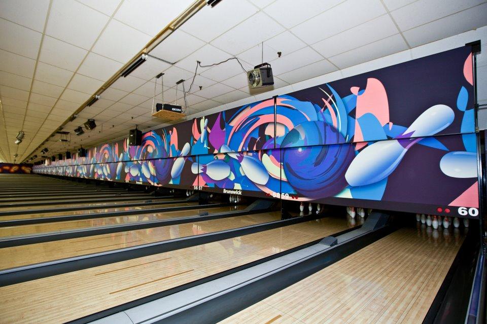 Westgate bowling poker