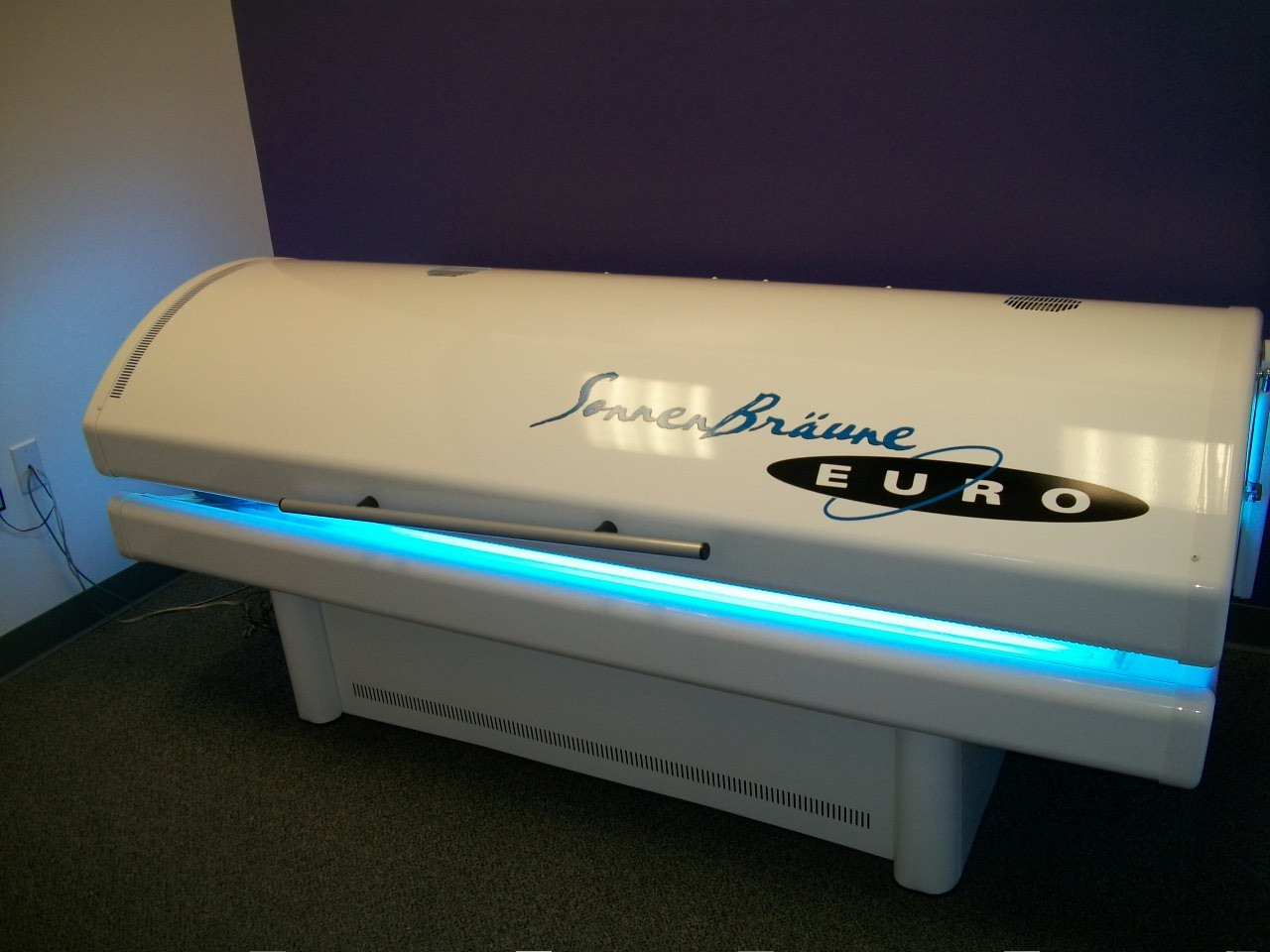 endless our summer lamp facial tanning beds