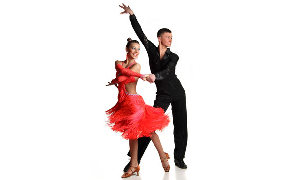 Samba - American Dancesport Center