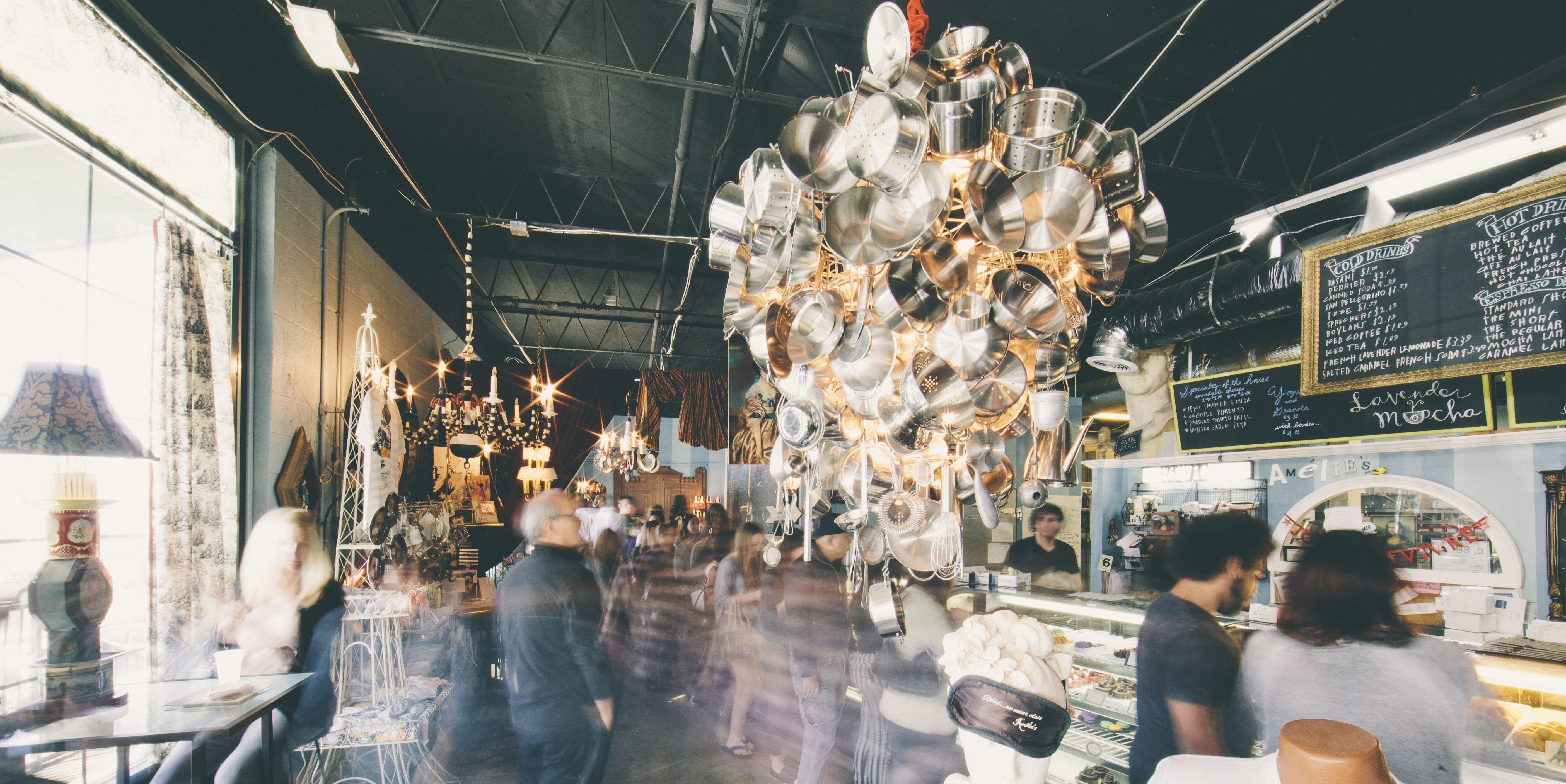 Charlottenoda Amlies French Bakery