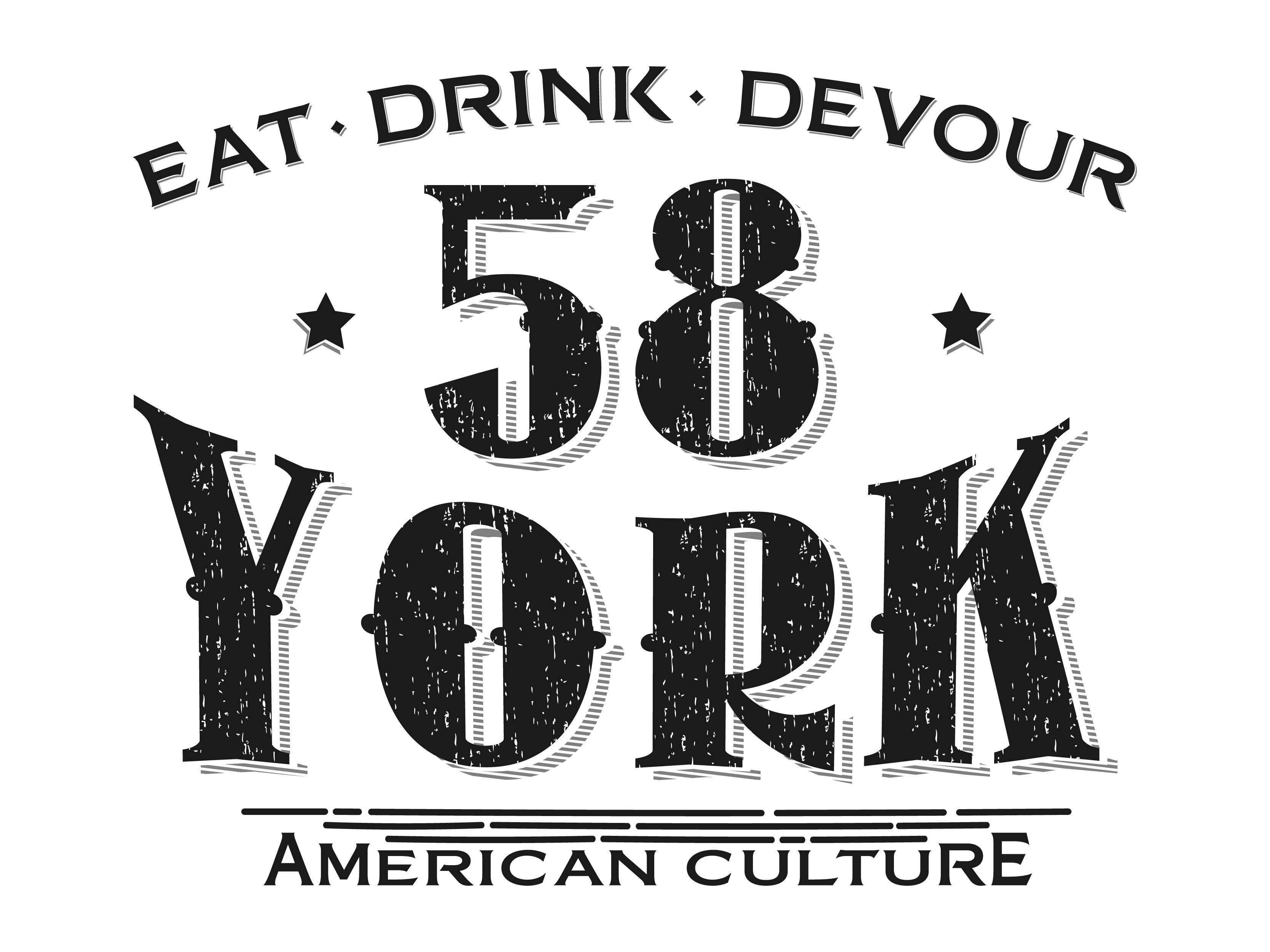 Hours - 58 York