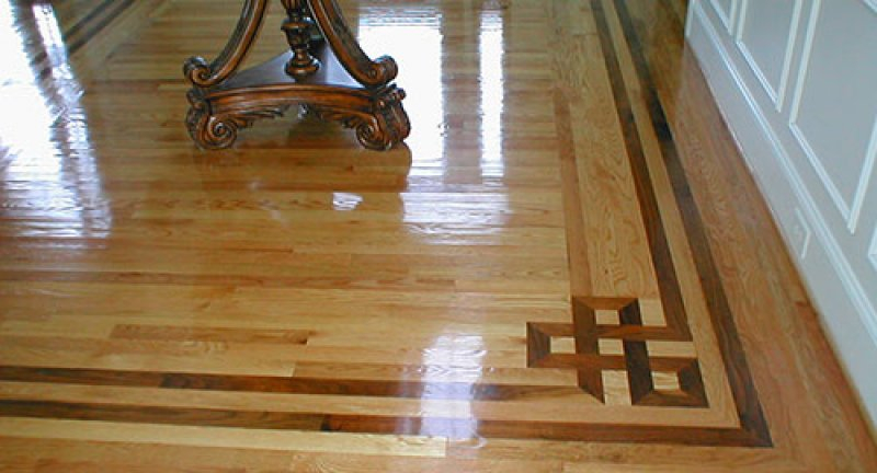 Hardwood Floor Buffing hardwood floor after buffing Able To Share Your Cleaning Procedures And The Manufacturer Of Your Flooring It Will Help Us In Determining A Proper Course Of Action For Your Floor